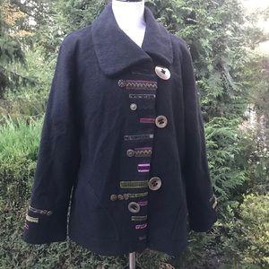 NorthStyle Jacket